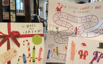notre sélection d'albums de Noël pour enfants